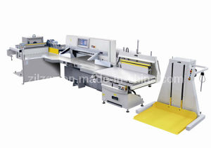 High Automation Paper Cutting Level (HPM-L) pictures & photos