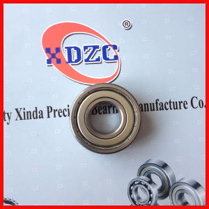 Timken 6204-2RS Deep Groove Sealed Bearing 20x47x14mm