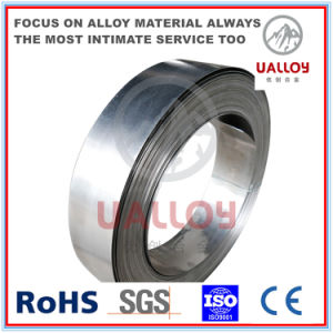 Nicr Alloy Tape (NiCr80/20) pictures & photos