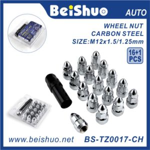 High Quality Heptagon Acorn Bolt -2 pictures & photos