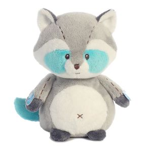 Custom Stuffed Plush Raccoon Soft Toy