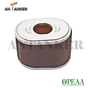 Air Cleaner Element (Black, Single Meshe) for Honda Gx