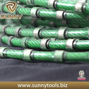Reliable Quality Diamond Wire Saw pictures & photos