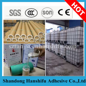 China Hot Sale Paper Core Tube Adhesive Glue pictures & photos