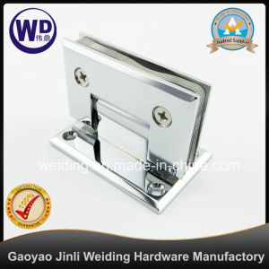 Standard Duty Glass Mount Shower Hinge/ Wt-5703h