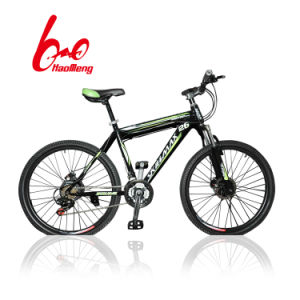 Aluminium Alloy BMX Bicycle with Good Quality pictures & photos