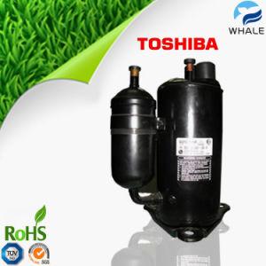 Toshiba Rotary Ac Compressor 1 Ton 2ton Ph240x2c 4ft1