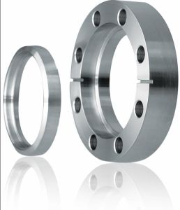 CF Rotatable Flange for Vacuum