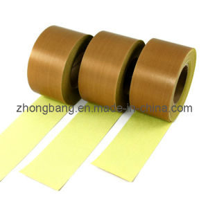 Teflon Coated Fabric Tape pictures & photos
