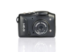 HD Infrared Night-Vision Mini Camera 5.0MP Camcorder Mini DVR Support 32GB TF Card pictures & photos
