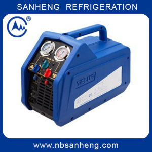Auto Refrigerant Recovery Recycling Machine for Refrigeration 520 pictures & photos