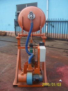Hot Sale Filp Type Ladle Heating Machine/Ladle Heating Manufacturer pictures & photos