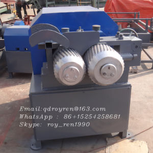 Waste Tire Wire Extractor, Wire Drawing Machine pictures & photos