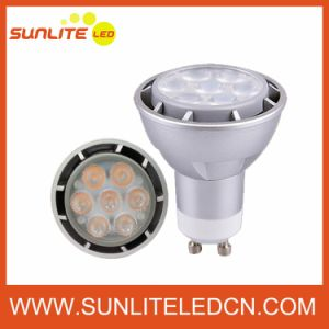 7W GU10 Spot Light
