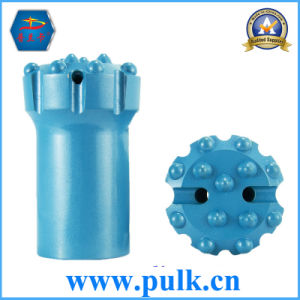 89t45 Thread Rock Button Drill Bit for Hydraulic pictures & photos