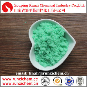 NPK 19-19-19 Fertilizer with Green Color China Manufacture