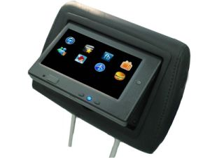 Android Headrest Monitor for Taxi Advertising pictures & photos