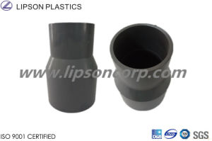 Manufacturer for Water Drainage UPVC CPVC Pipe Fittings Coupling pictures & photos