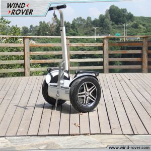 Wind Rover Electric Scooter pictures & photos