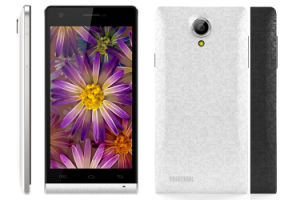 4.7inch IPS HD Screen Mtk6582/Mtk6589 Quad Core 3G Android Smart Mobile Phone (QD350) pictures & photos