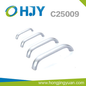 High Quality Alu.Profile Cabinet Handle (C25009)