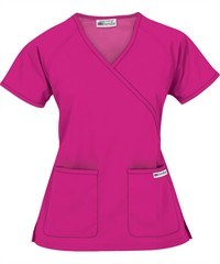 Ladies′ Scrubs for Hospital Uniforms, Women′s Medical Uniform-Ls66 pictures & photos