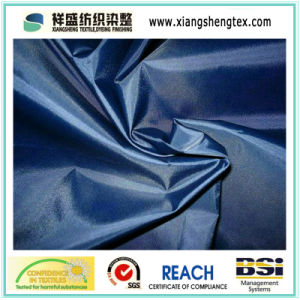 310t/320t/330t Semi-Dull Polyester Taffeta Twill pictures & photos