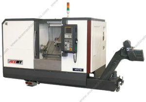 HTC Series Horizontal CNC Lathe-HTC16 pictures & photos