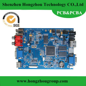 Electronics Quality Low Cost PCB Circuit Board pictures & photos