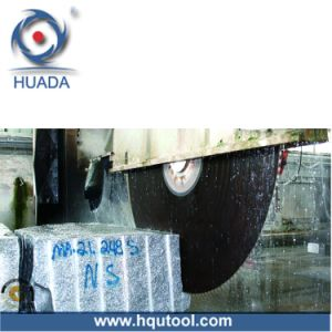 Diamond Blade for Granite Block Cutting pictures & photos