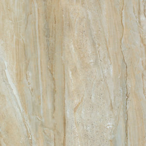 New Glazed Porcelain Marble-Like Interior Floor Tile (8D61043) pictures & photos