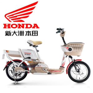 e4085de2571 China Honda Electric Bicycle (A3) - China Electric Motorcycle, 250W Electric  Scooter