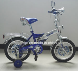 Manufacture Africa and MID East Style Children Bicycle Kids Bikes (FP-KDB-17089) pictures & photos