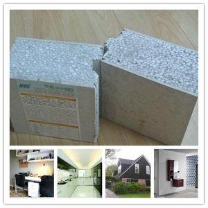 Green Building Material Heat Resistant Restaurant Kitchen Wall Panels