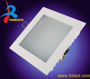 Square LED Down Light