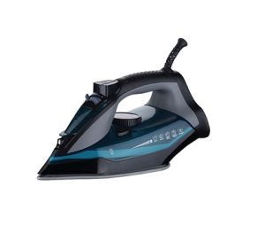 Steam Iron Dry/Spray/Steam/Burst of Steam/Vertical Steam/ Self-Cleaning