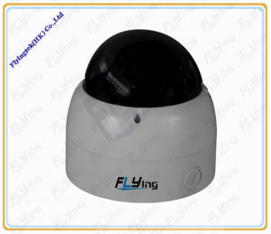 4 Inch Mini Speed Dome IP Camera (FL-N6402P)