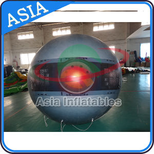 Digital Logo Printing Best Advertising Inflatableshelium Balloon pictures & photos
