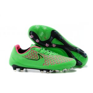 Brand Golf Shoes for Men in Green Sport Shoe