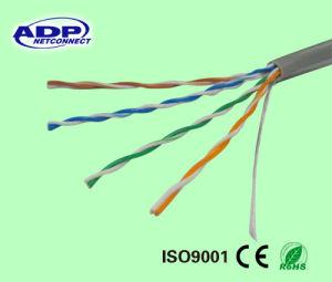 China Cat5e UTP Color Code Cable - China Cat5e Utp Lan Cbale, 24/26 ...