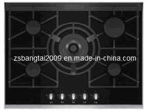 Gas Hob (BT5-G5015)