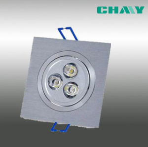 3W LED Recessed Ceiling Light