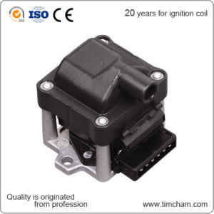 Car Ignition Coil for Audi/Seat/Skoda/Vw/Skoda
