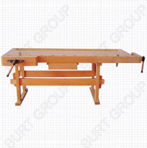 Wooden Bench with German Beech Material (WB-22) pictures & photos