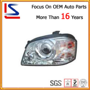 Auto Spare Parts - Head Lamp for KIA Optima