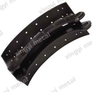 4515PW Bare Brake Shoes