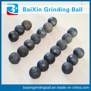 High Chrome Steel Grinding Media Cylpebs and Balls for Chemical Fields