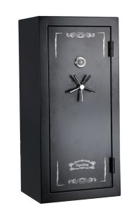 Fireproof Gun Safe with La Grad Electronic Lock pictures & photos