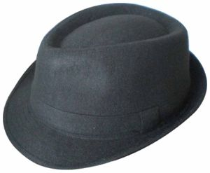 Shaped Hat (3-M1-16)