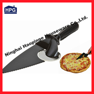 2 in 1 Pizza Cutter (R119)